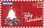 Tarjeta Navidad Postal 2016