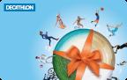 E-tarjeta World of Sport