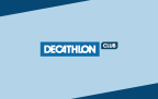 E-tarjeta DECATHLON CLUB2