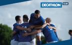 E-tarjeta DECATHLON CLUB