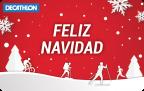 E-tarjeta Feliz Navidad 2018